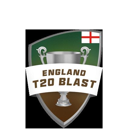 England T20 Blast 2021