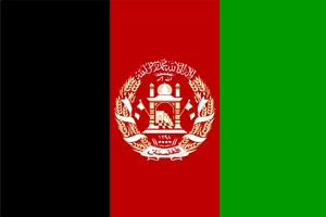 Afghanistan Men