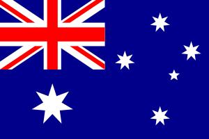 Australia Men