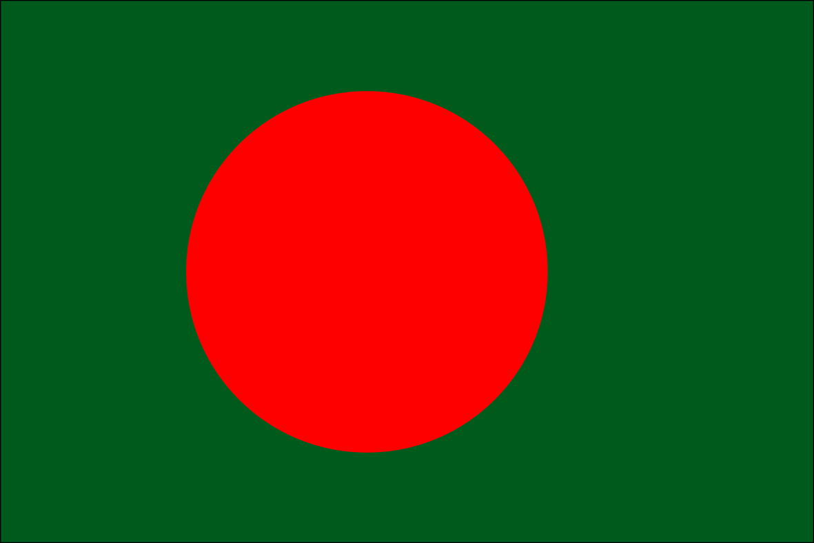 Bangladesh Men