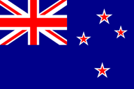 New Zealand Men