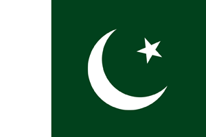 Pakistan Men