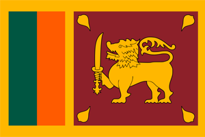 Sri Lanka Men