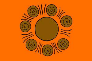 Aboriginal XI Men