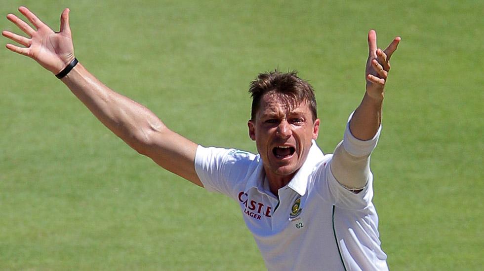 Steyn Unlikely To Bowl Again Cricket Com Au