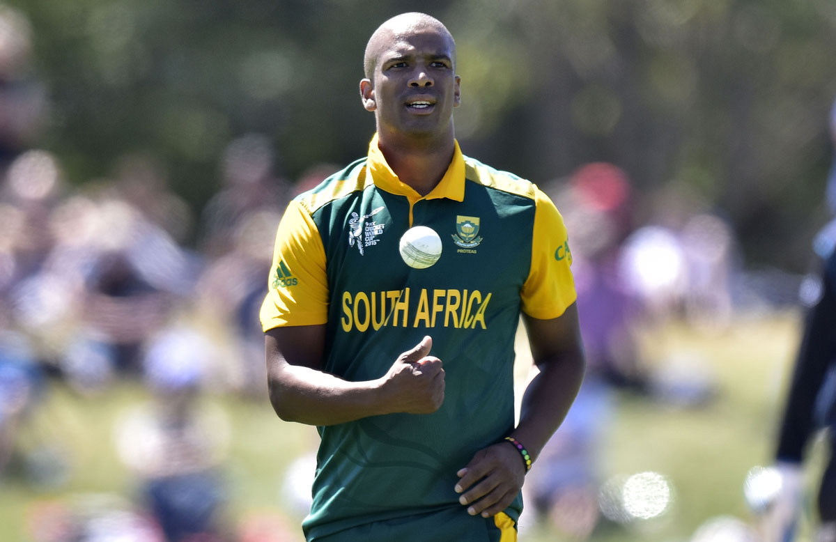 Vernon Philander getty