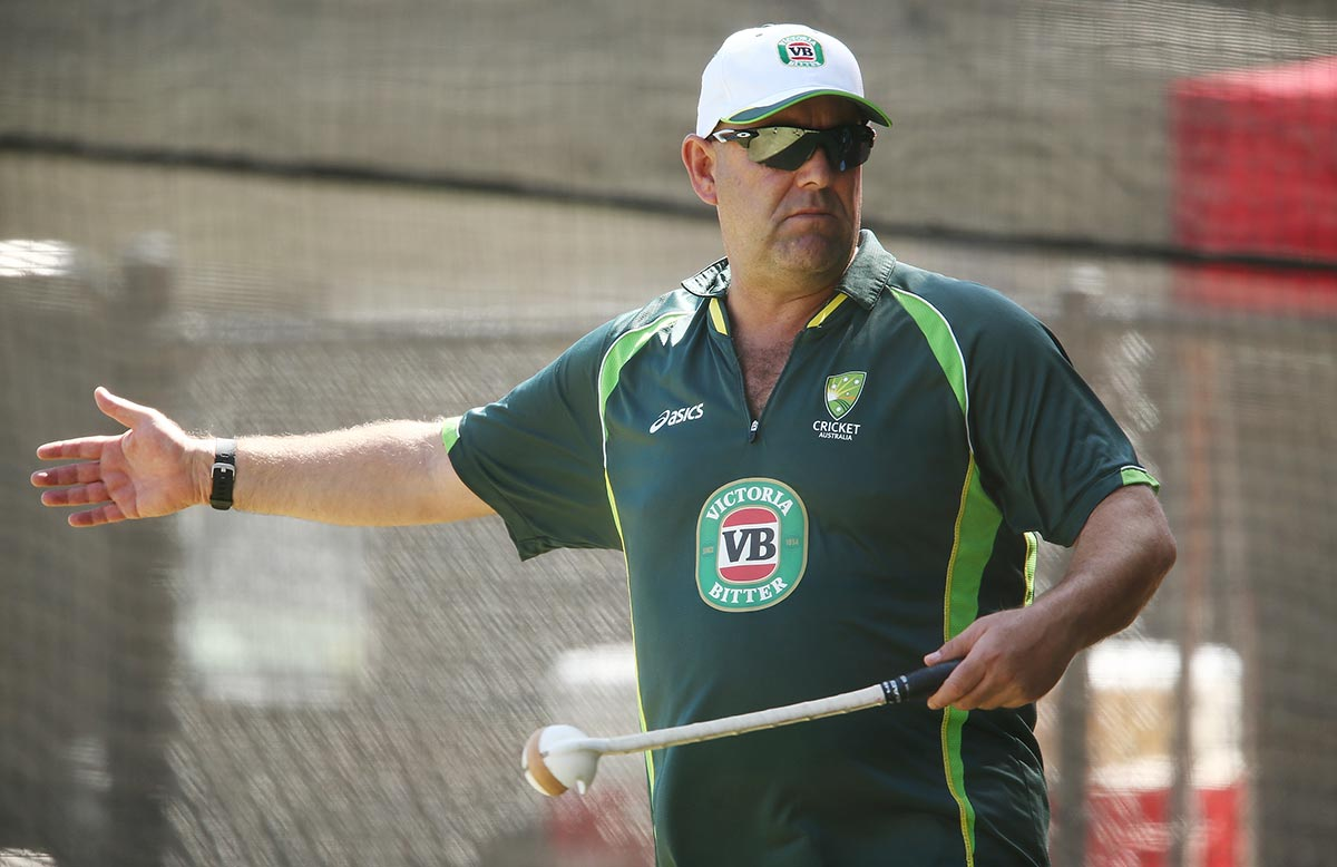 Lehmann backs CA stance against homophobia