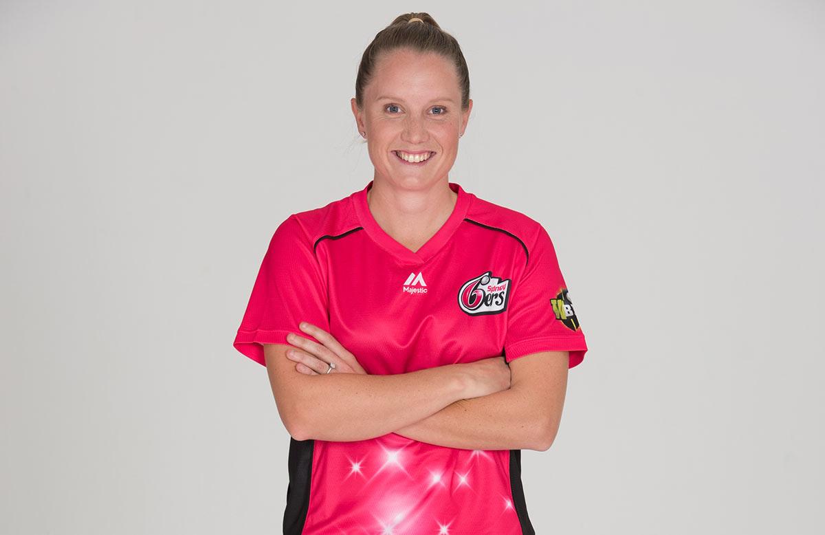 Sixers land Ashes hero Healy | cricket.com.au