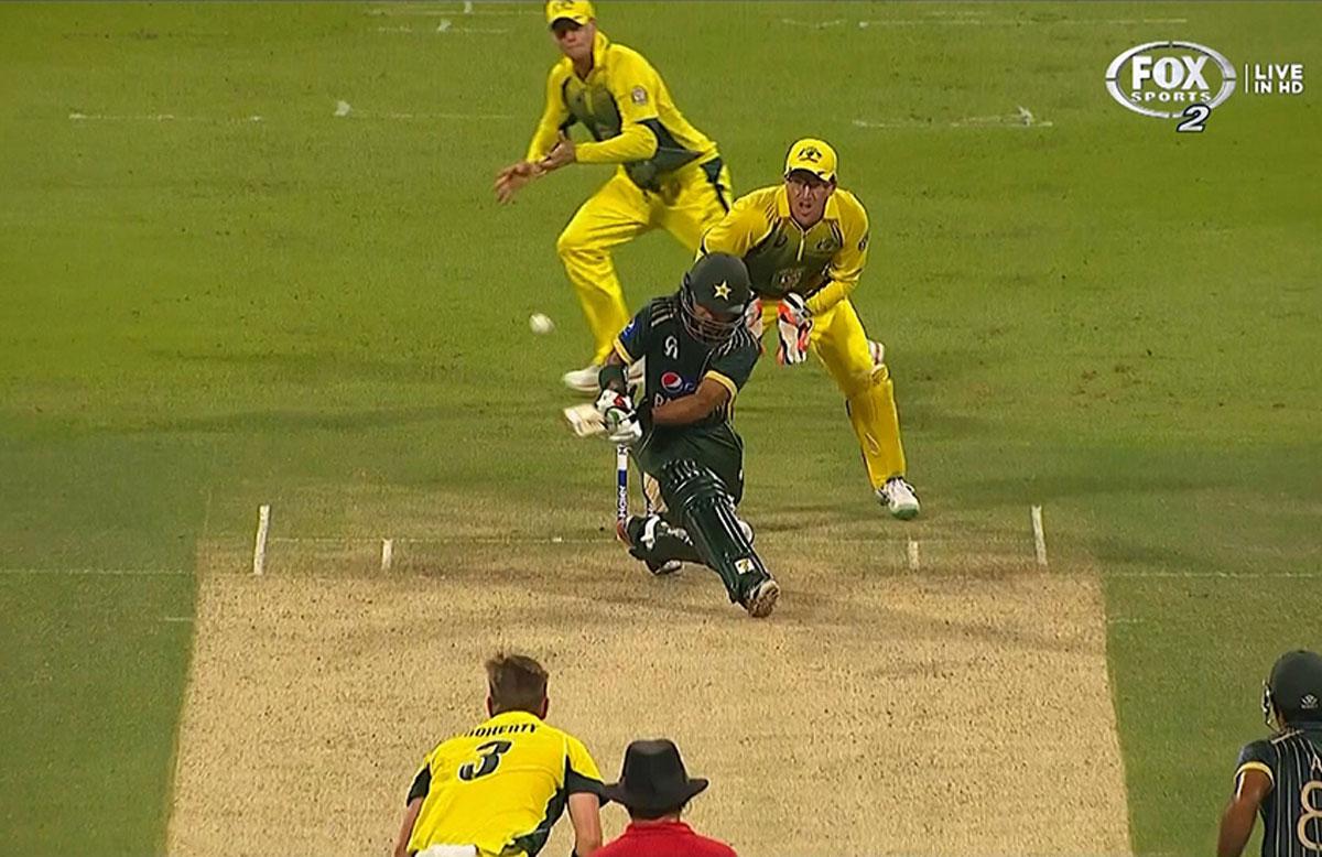 MCC updates fielder movement Law | cricket.com.au