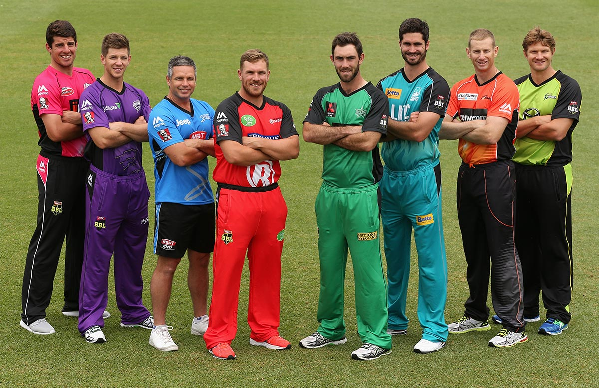Big Bash League Fantasy has arrived! | cricket.com.au
