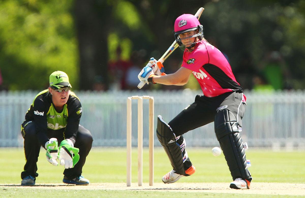 WBBL broadcast matches upgraded | cricket.com.au
