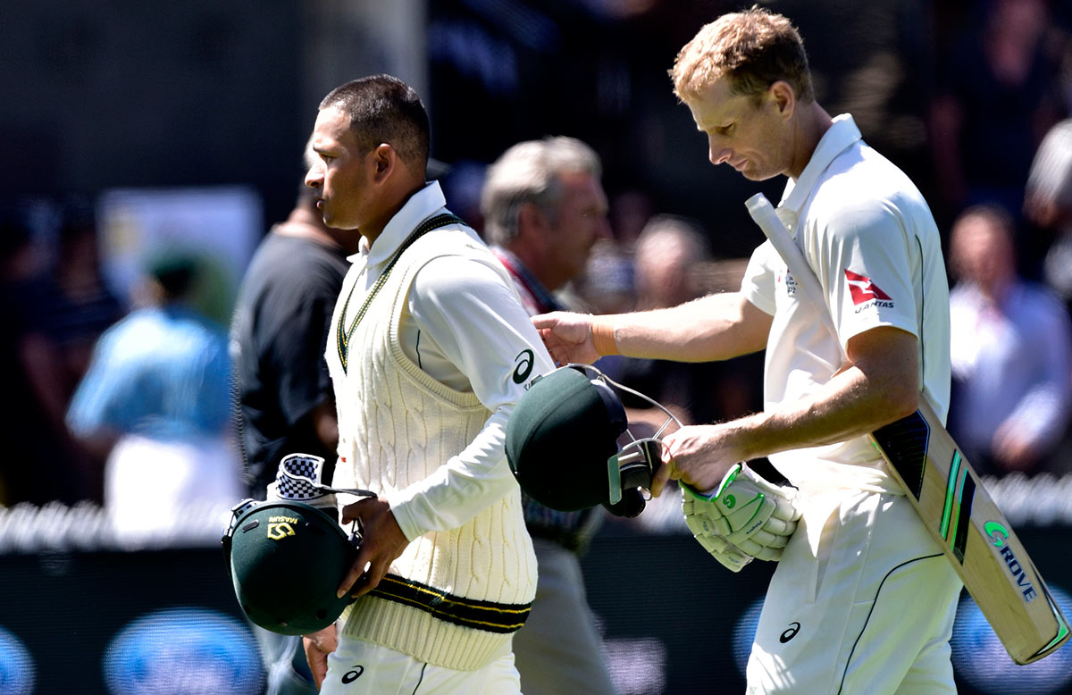 Khawaja and Voges