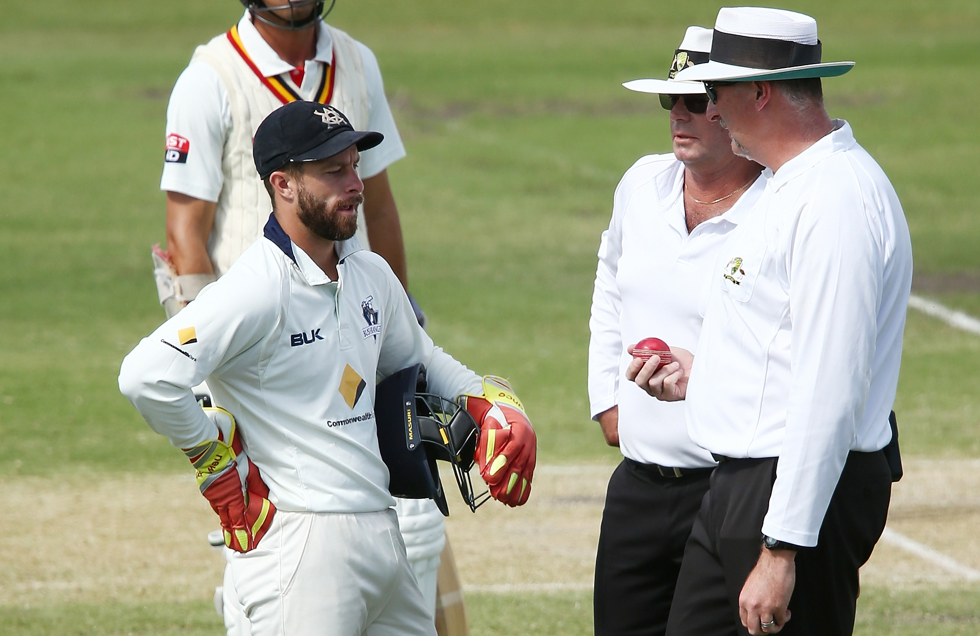 victoria hit with ball tampering penalty cricketcomau