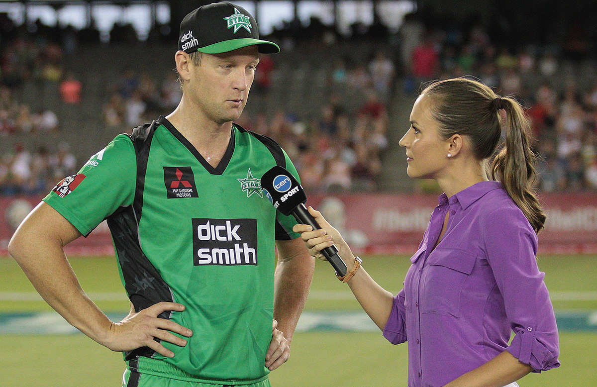 Duo trade heat for hobart cricket kelly re joins tens bbl coverage sciox Gallery