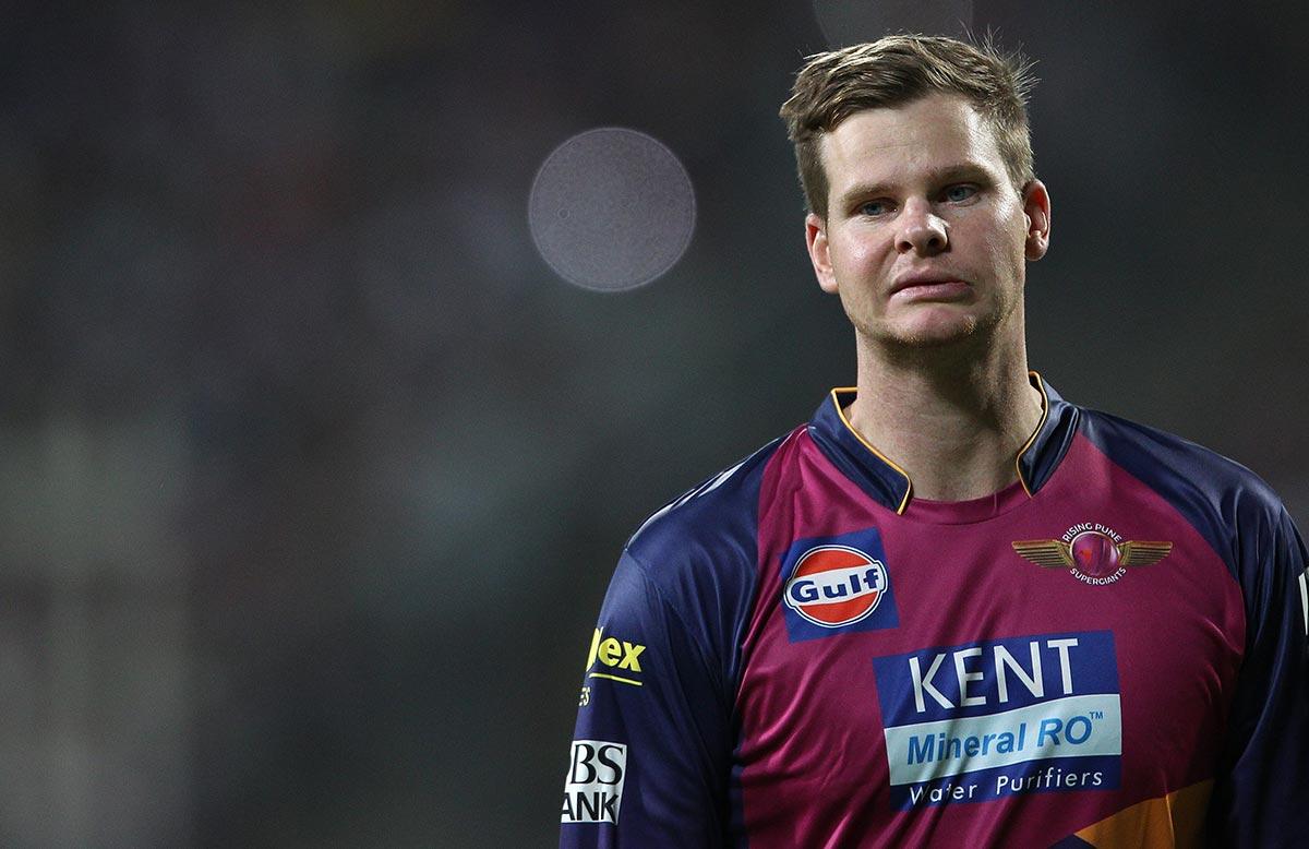 Injured Smith cuts IPL season short  cc498c33dfd4