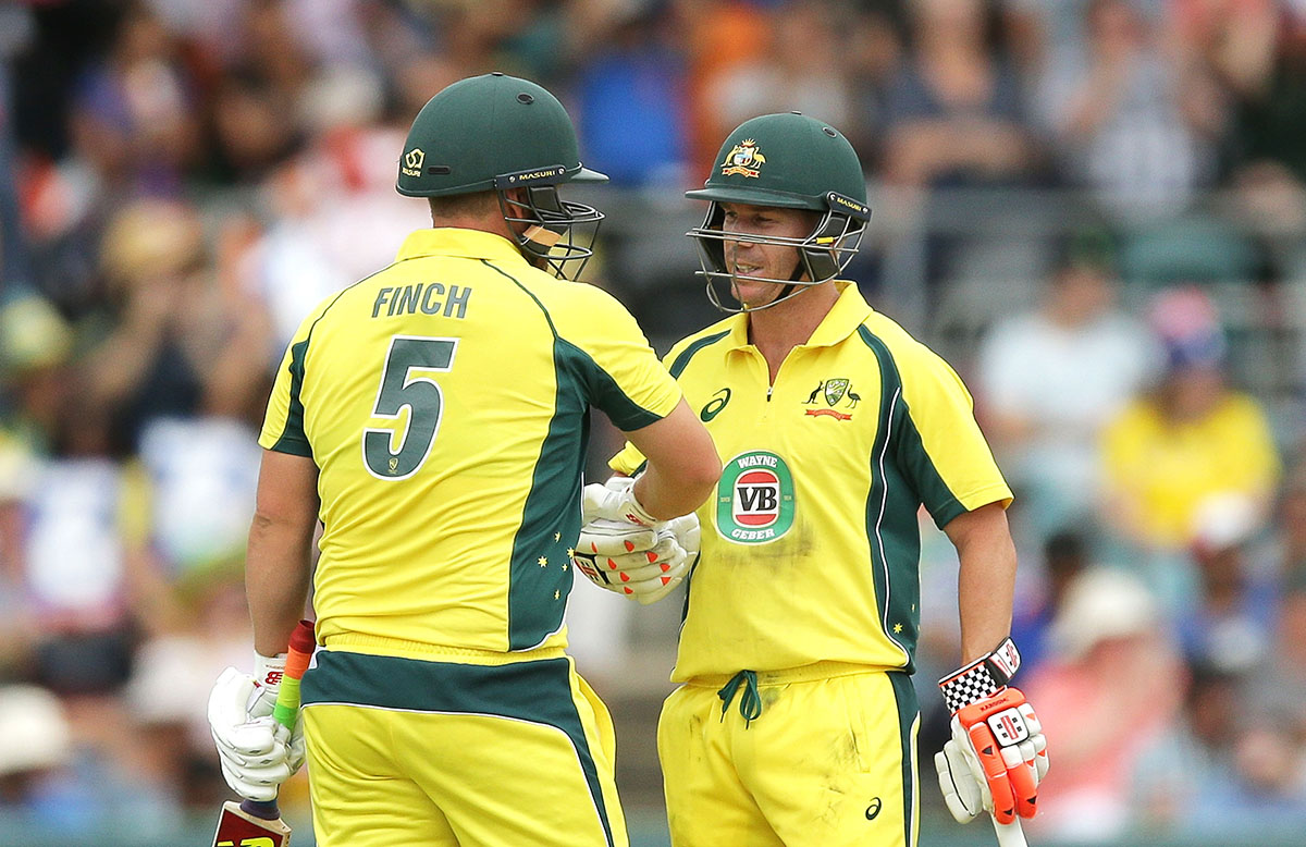 Image result for warner and finch