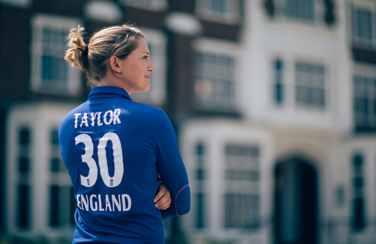 Sarah Taylor // Getty Images