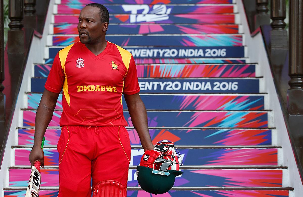 Masakadza's experience will be key for  Zimbabawe. (Getty)