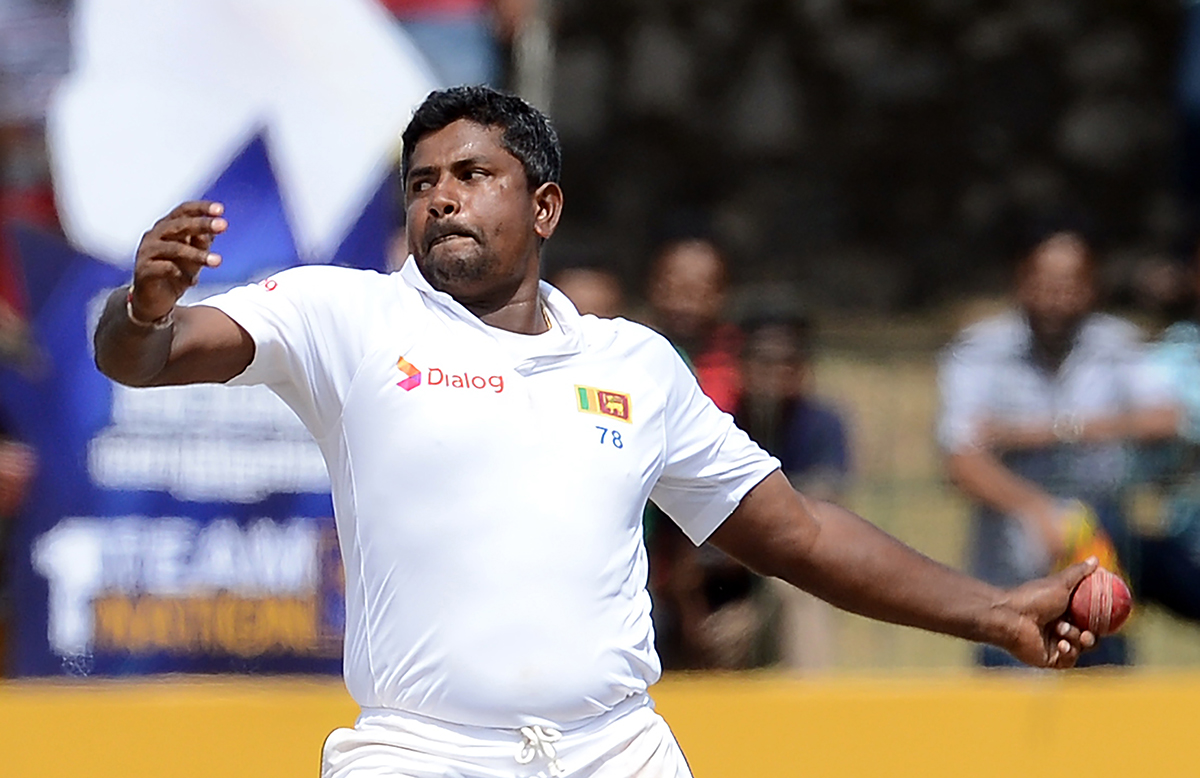 Mathews injured, Herath set to make captaincy debut against Zimbabwe