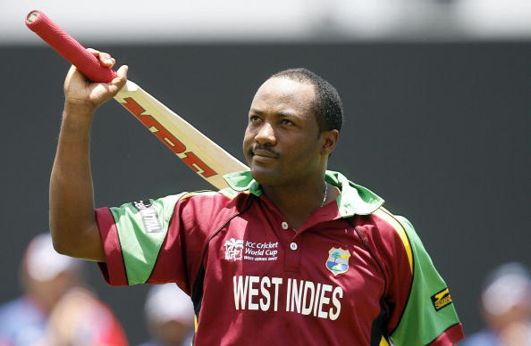 Legend Brian Lara will return to the field in a T20 exhibition match