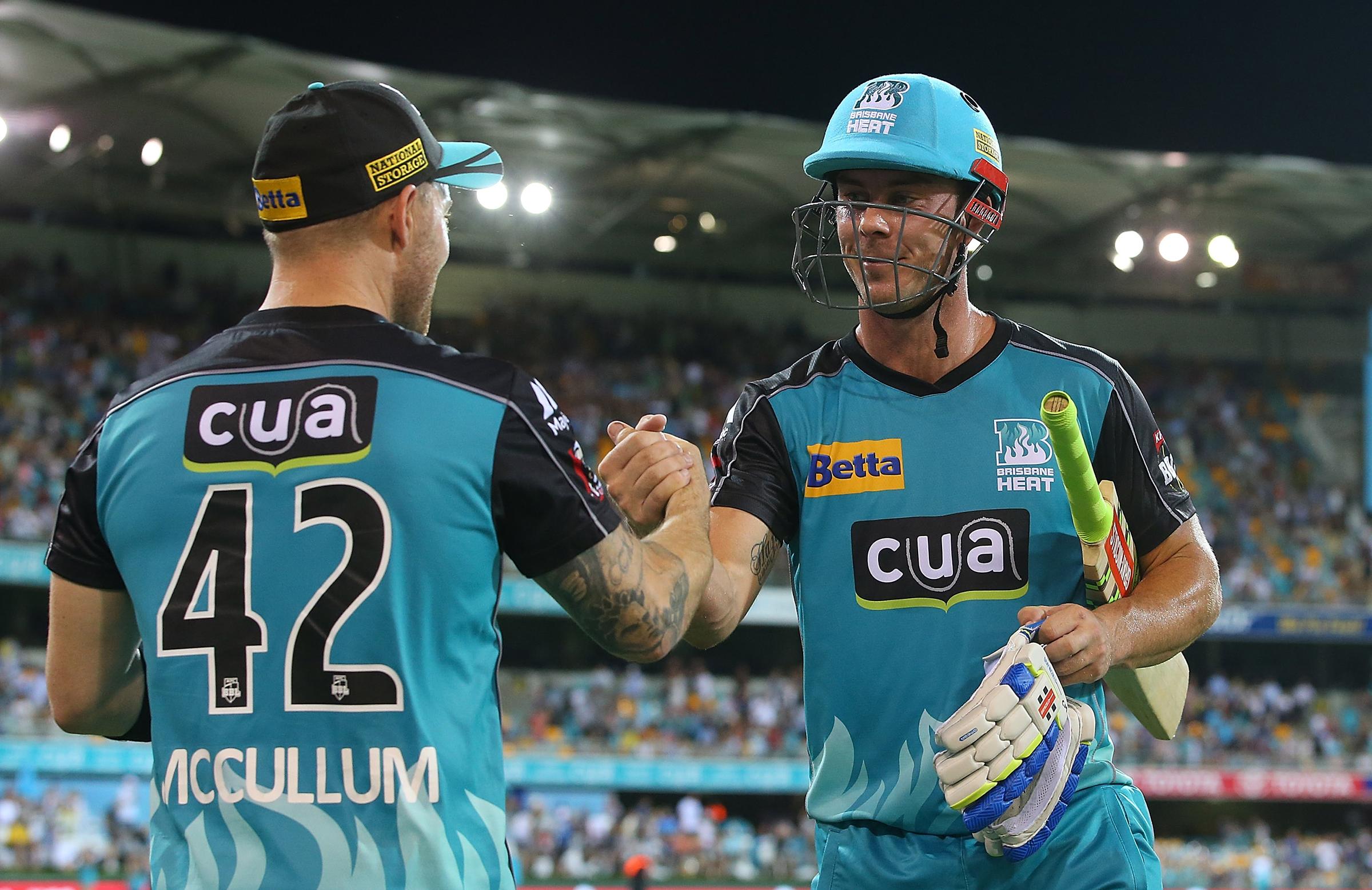 Brisbane could be biggest bashers ever | cricket.com.au
