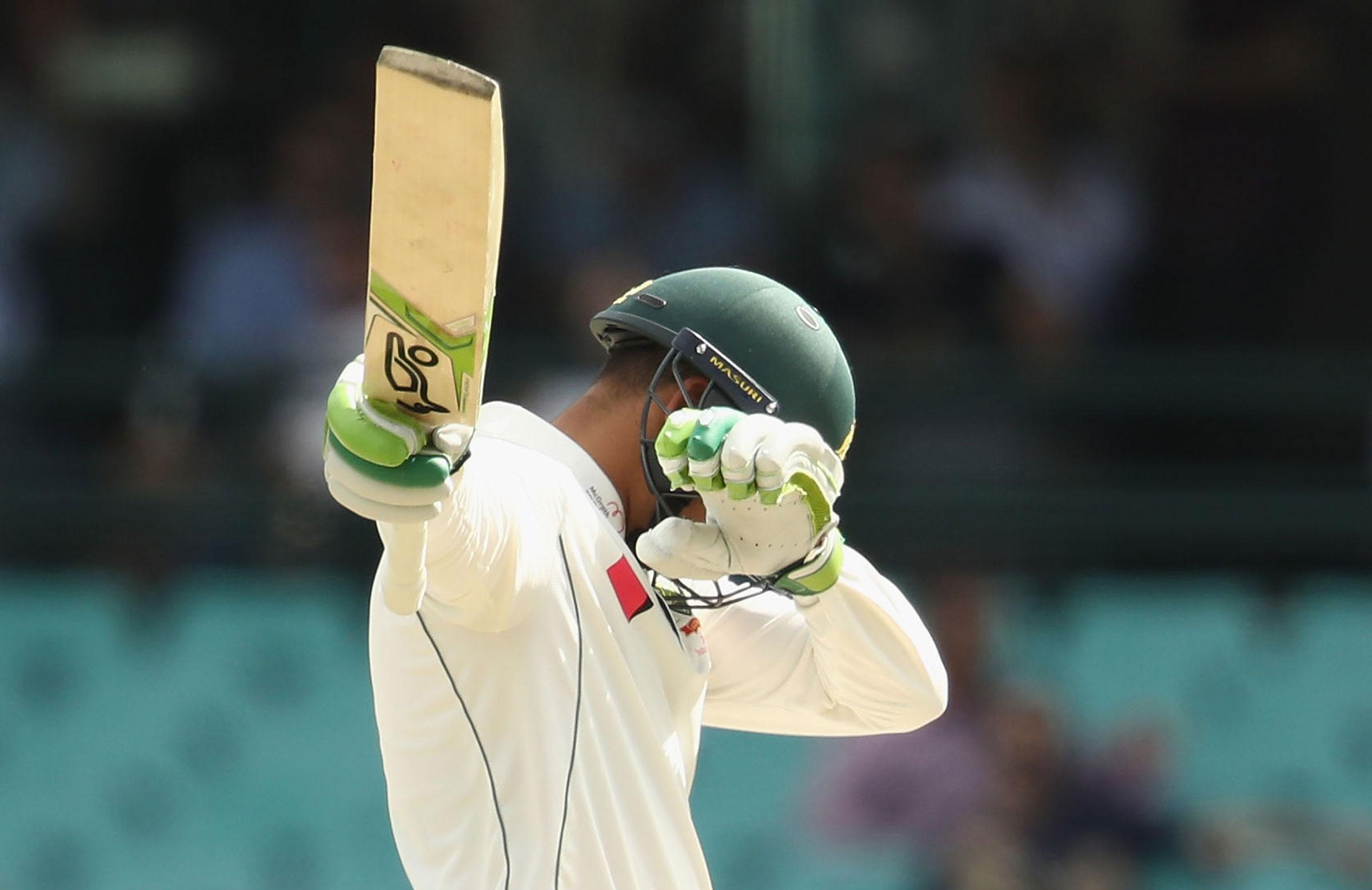Khawaja's celebration ignites debate | cricket.com.au