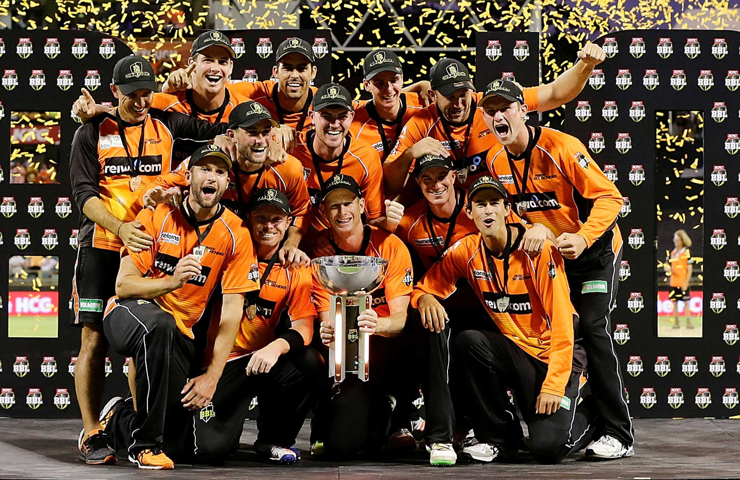 perth scorchers - photo #4