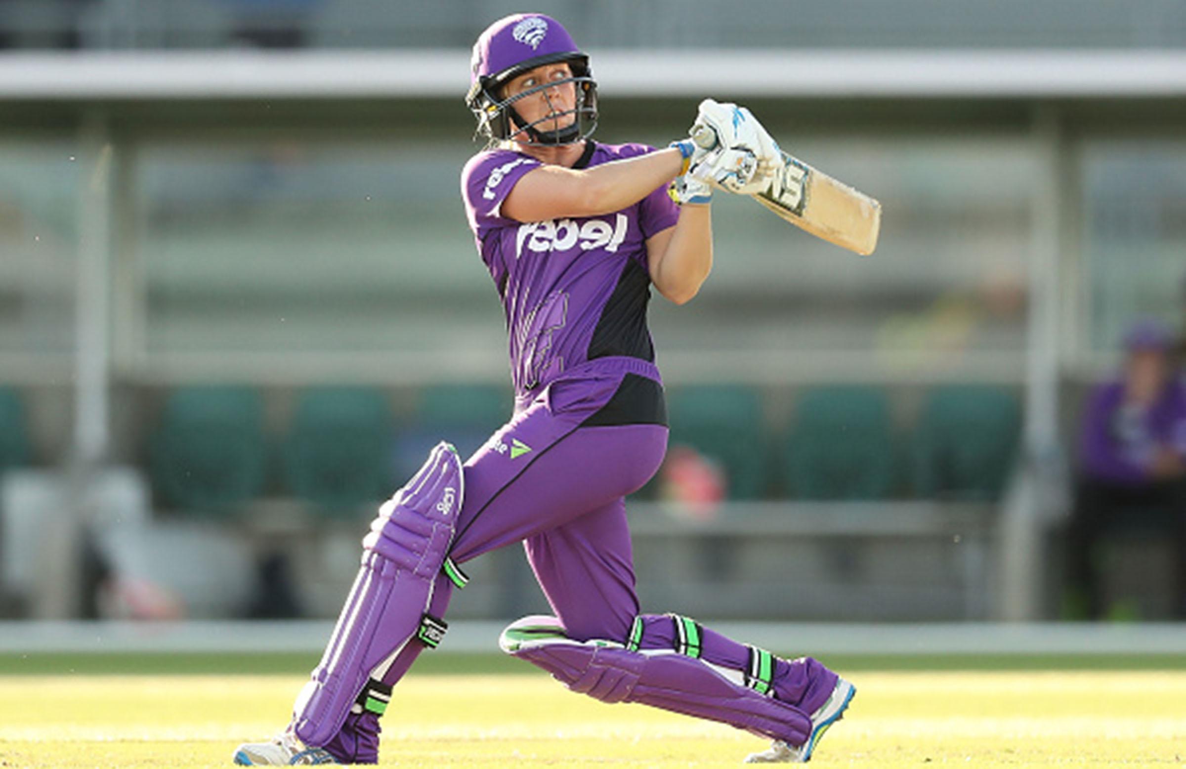 Match Recap: Hobart defeat Thunder | cricket.com.au