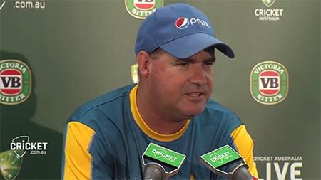 Aussies were '50 runs better' in the field: Arthur