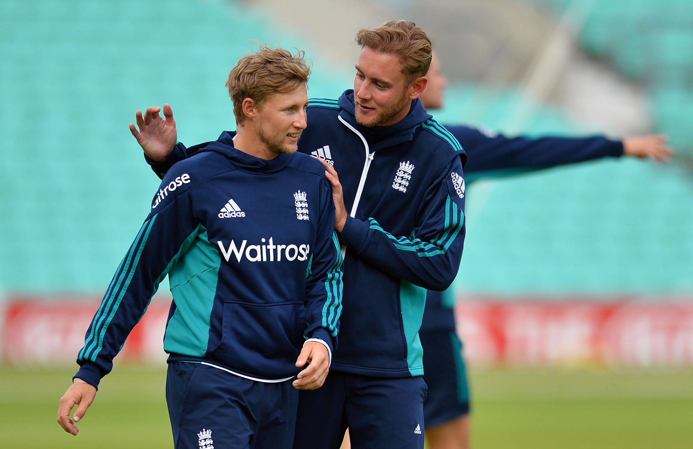 Joe Root raring to go as new England Test captain