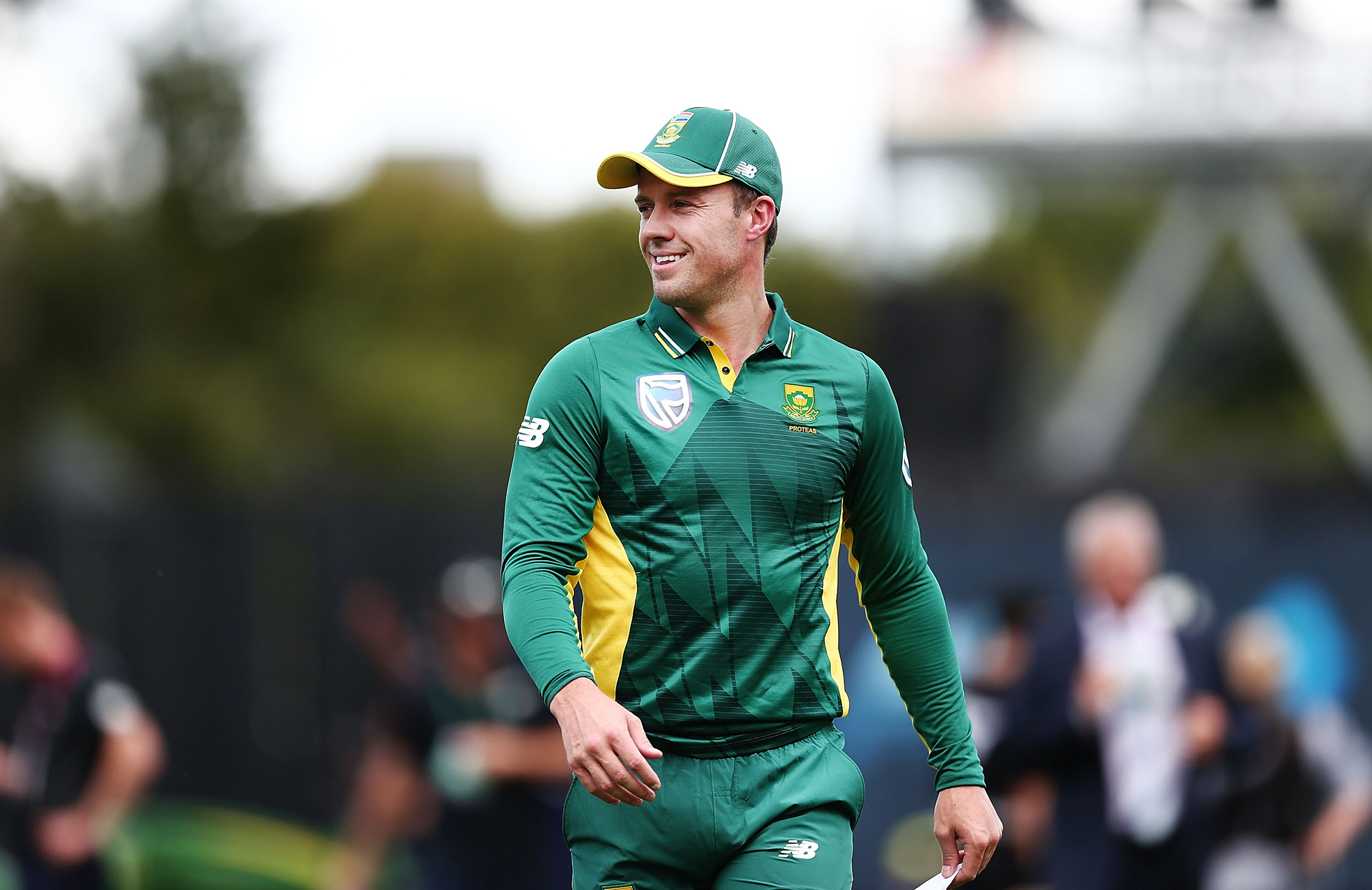 South Africa to chase 208 for victory against NZ in Hamilton