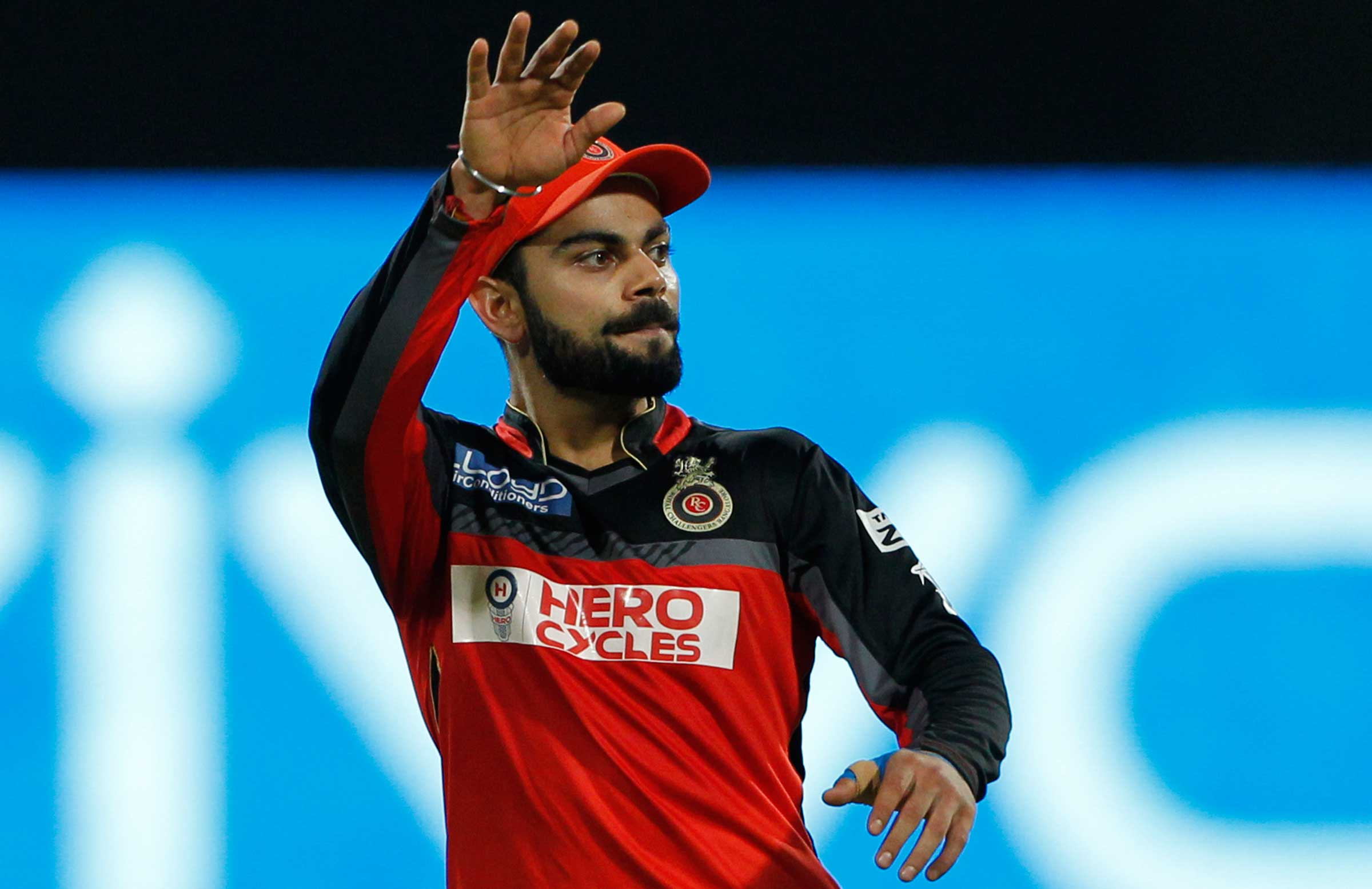 Virat Kohli says friendship comment was blown out of proportion