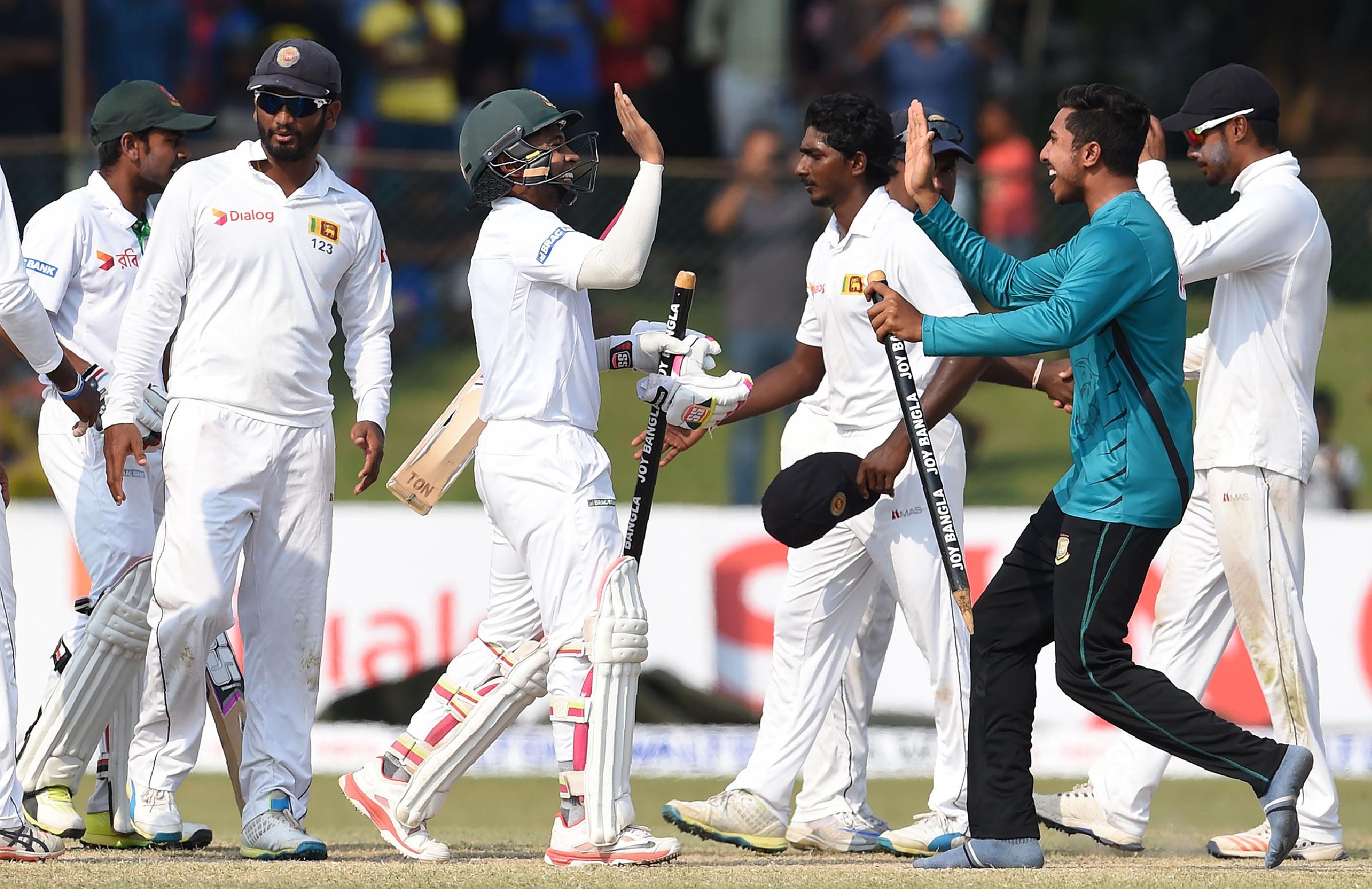 Sample Essay on Cricket
