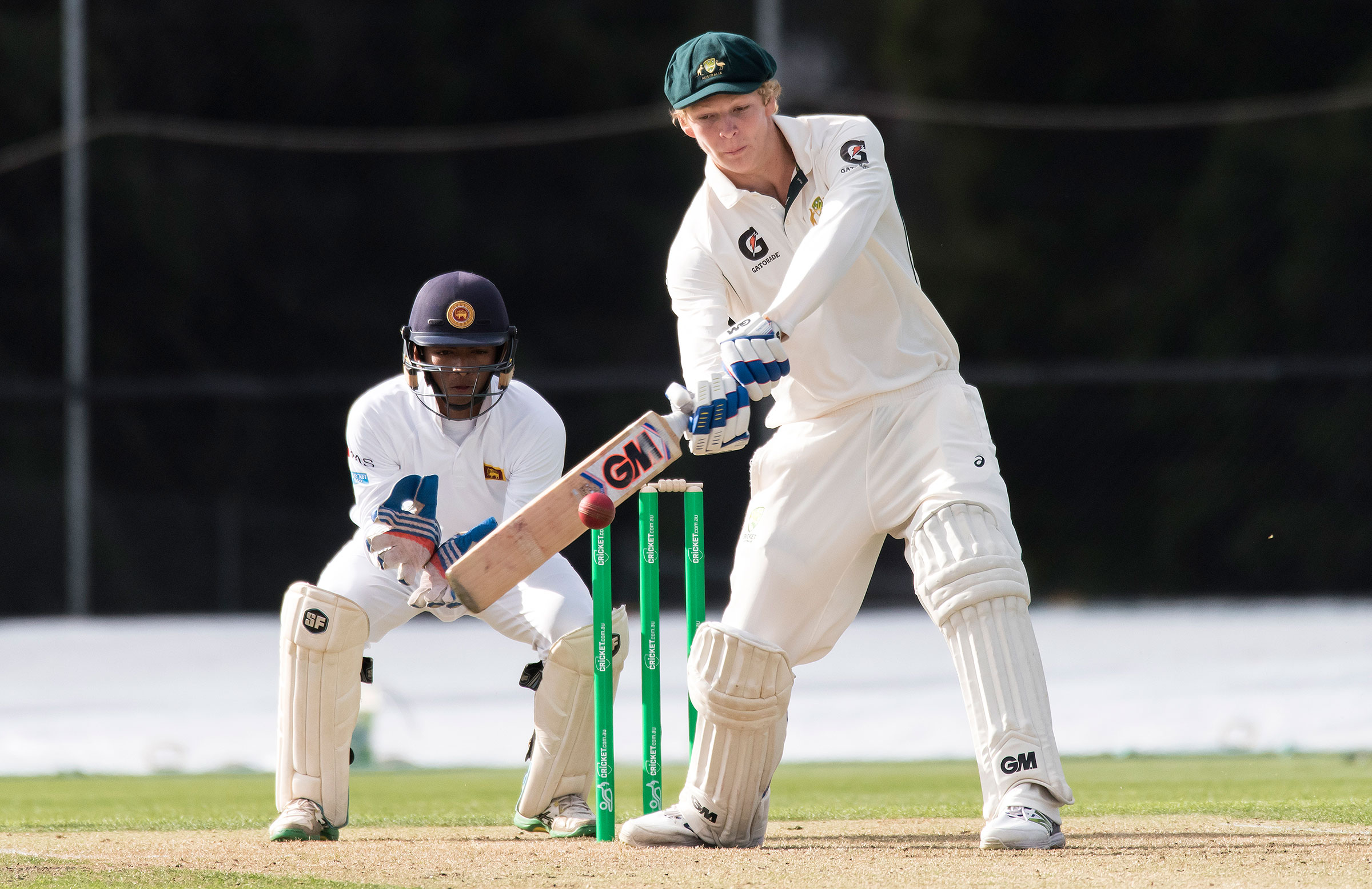 how to play cricket for australia pathways