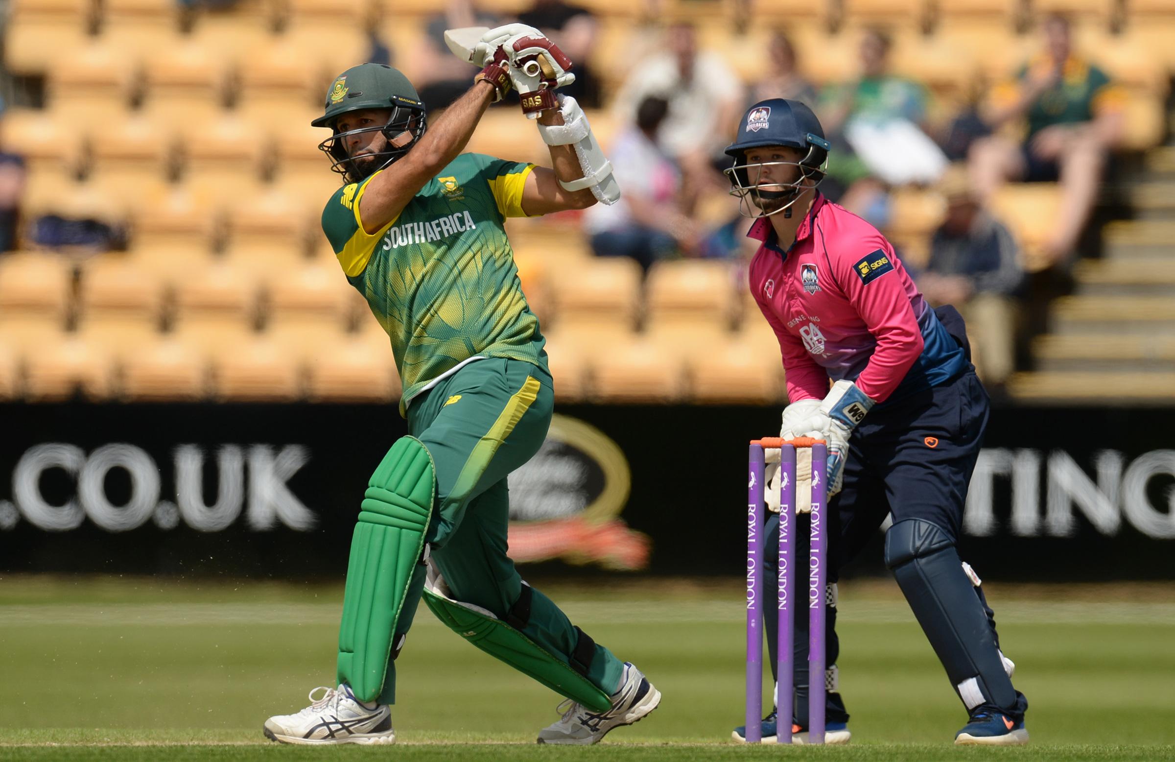 England v South Africa: first ODI