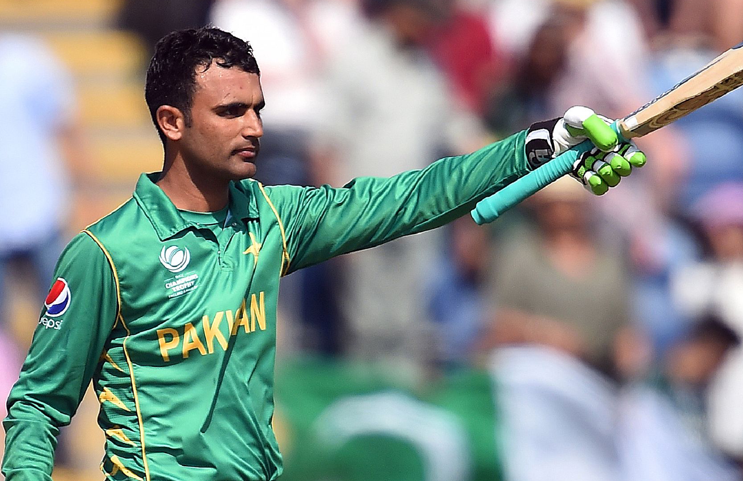 Image result for fakhar zaman