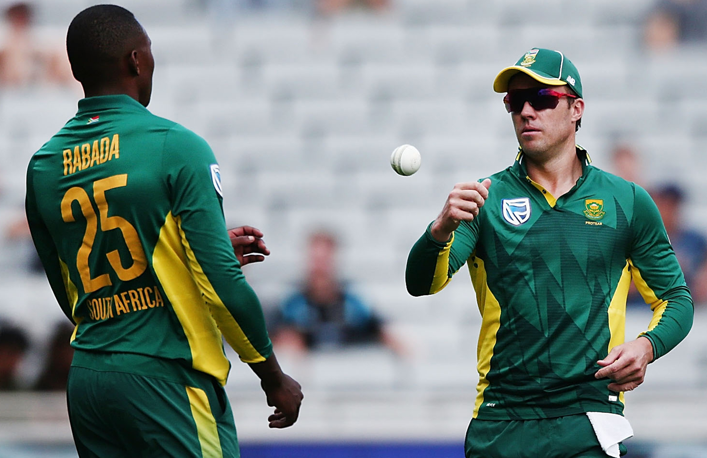 Cricket South Africa launches T20 Global League, announces names of teams owners