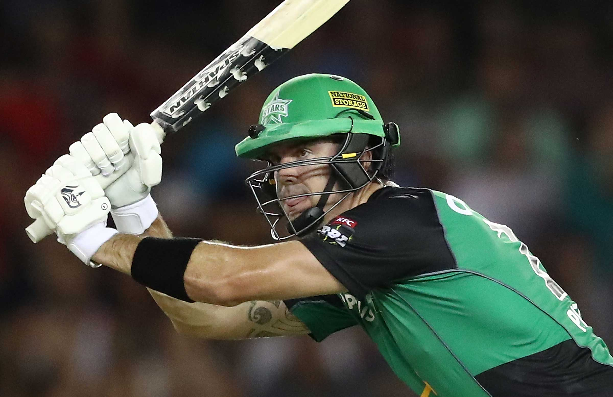 Kevin Pietersen confirms he won't take part in IPL 2018
