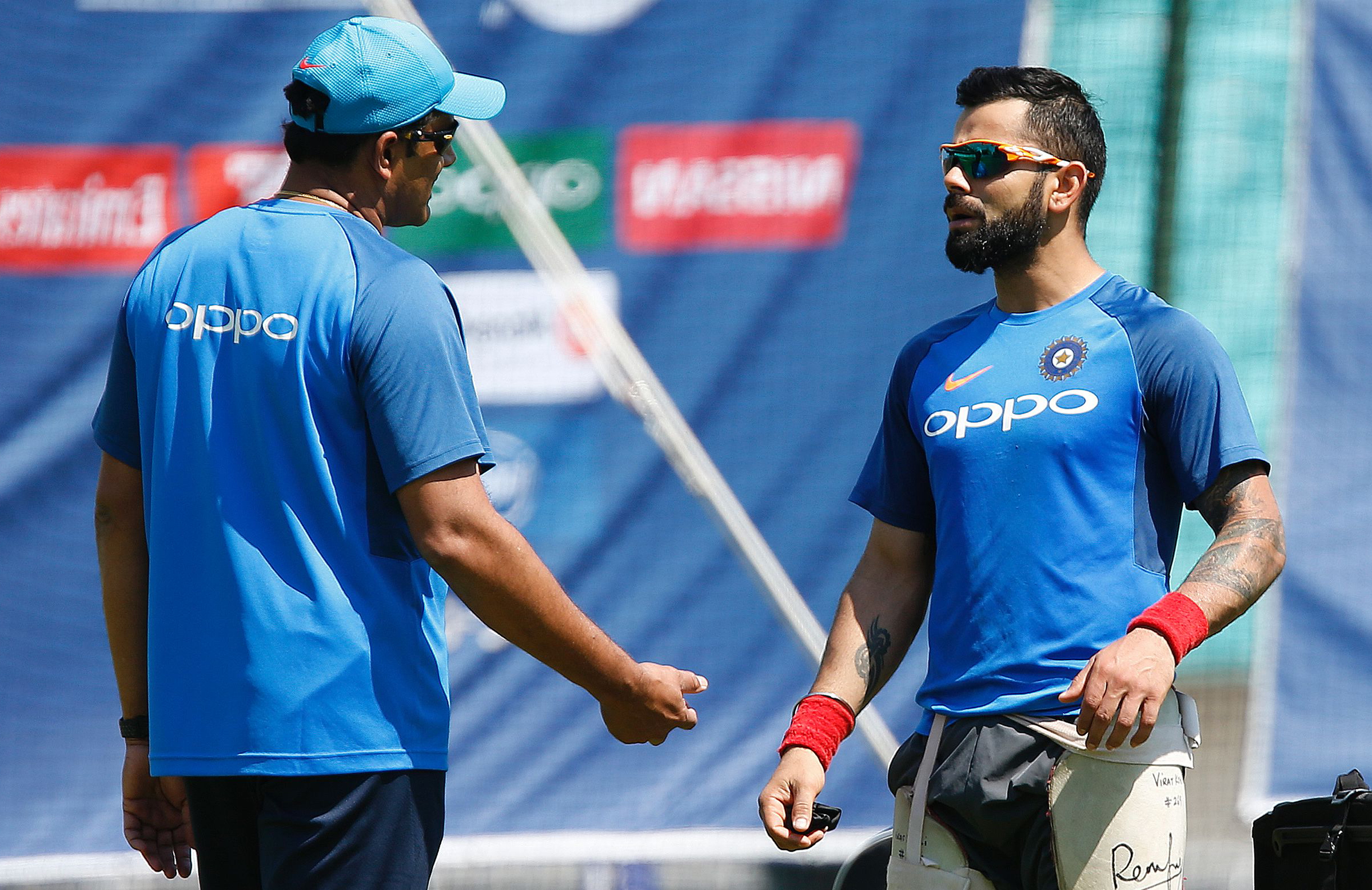 BCCI invites fresh applications for India coach role