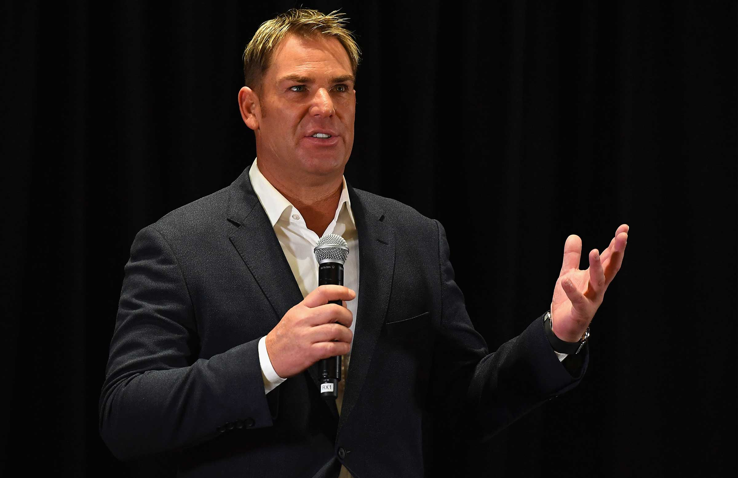 Angry Warne clears air on Indian coaching rumours
