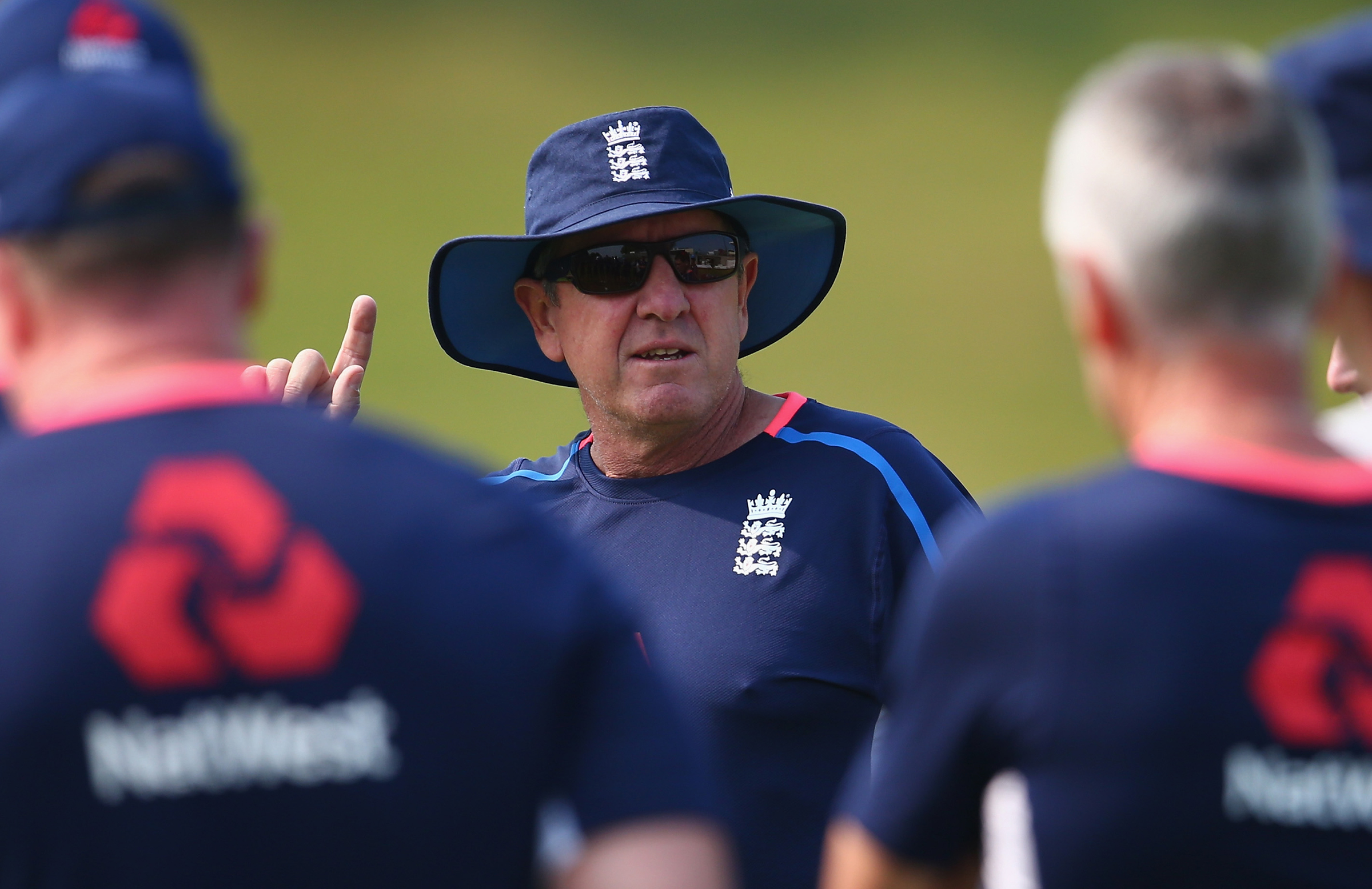 Bayliss fears burnout amid hectic schedule - cricket.com.au Bayliss fears burnout amid hectic schedule - 웹