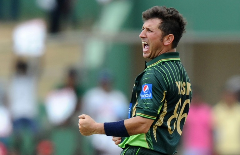 Yasir wants his ODI spot back // Getty