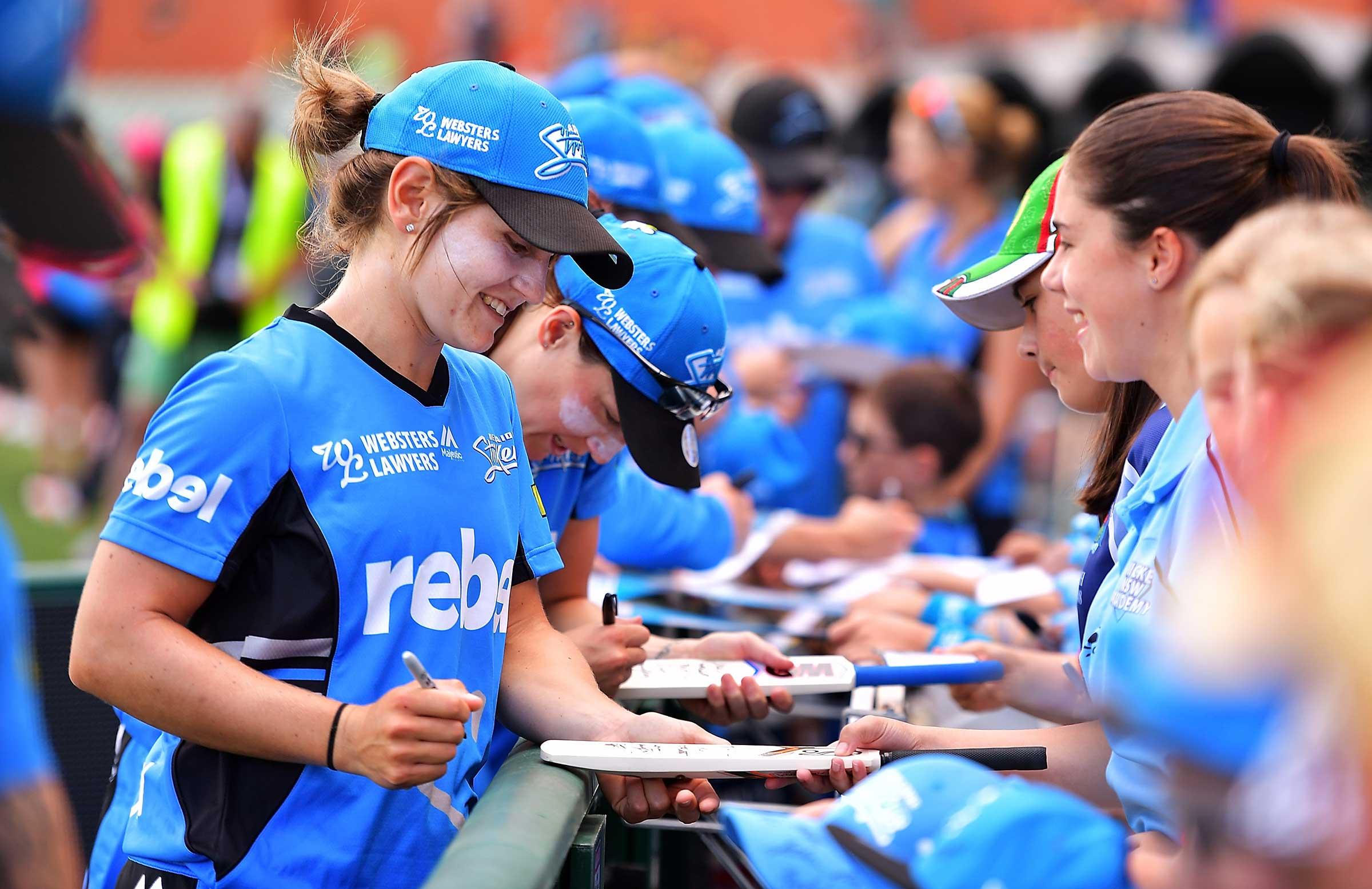 WBBL|03 fixtures confirmed | cricket.com.au