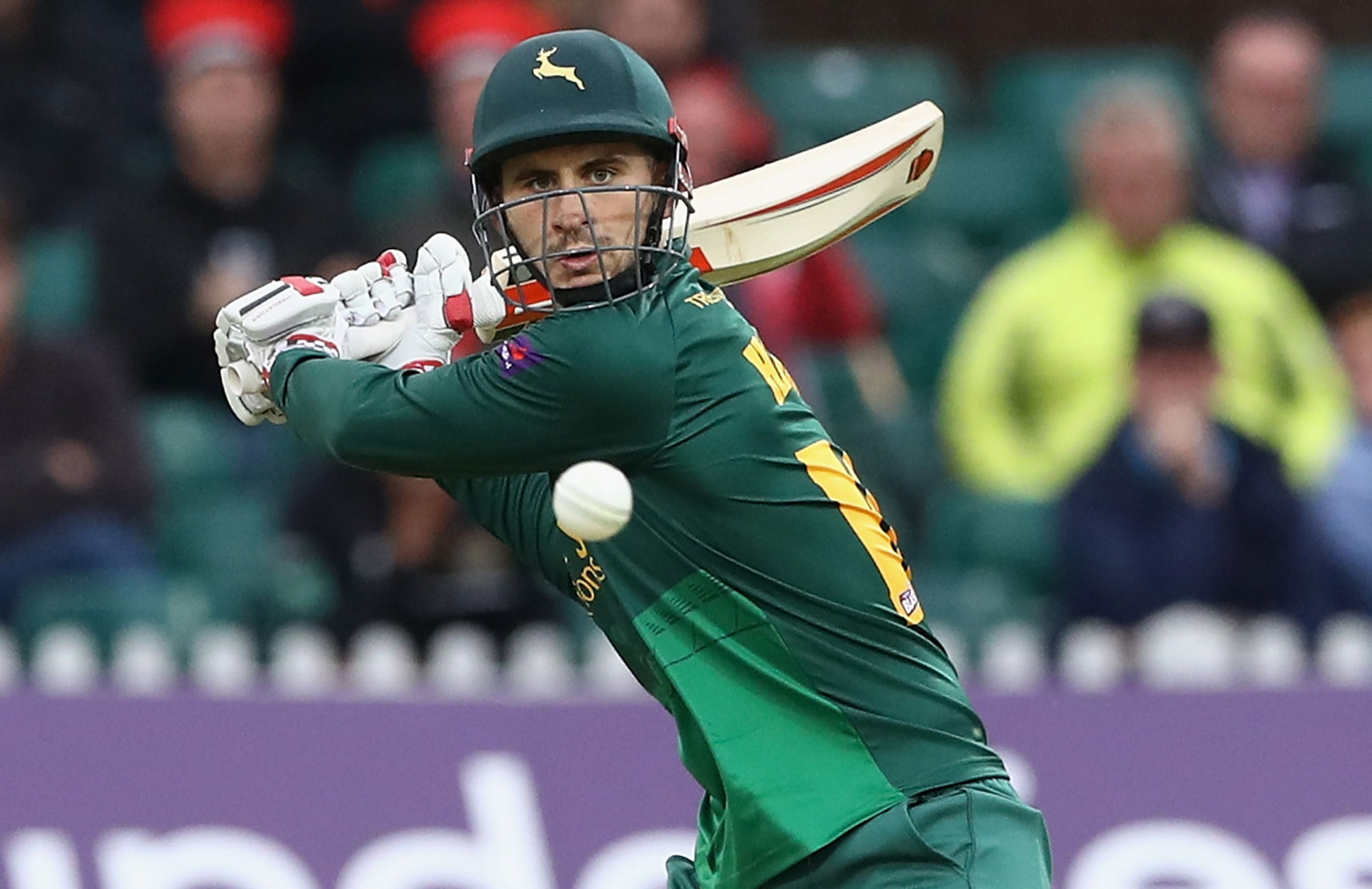 Hales destroys Durham in the NatWest T20 Blast