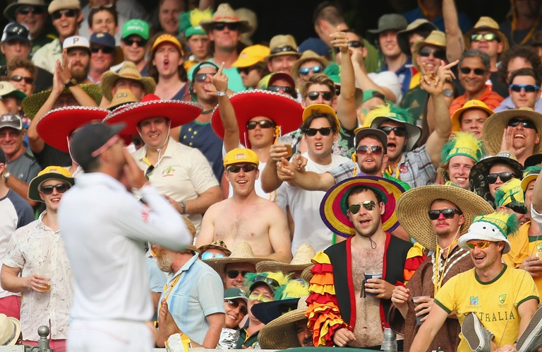Joe Root Gears up for Showdown with Australian Fans During Ashes 2