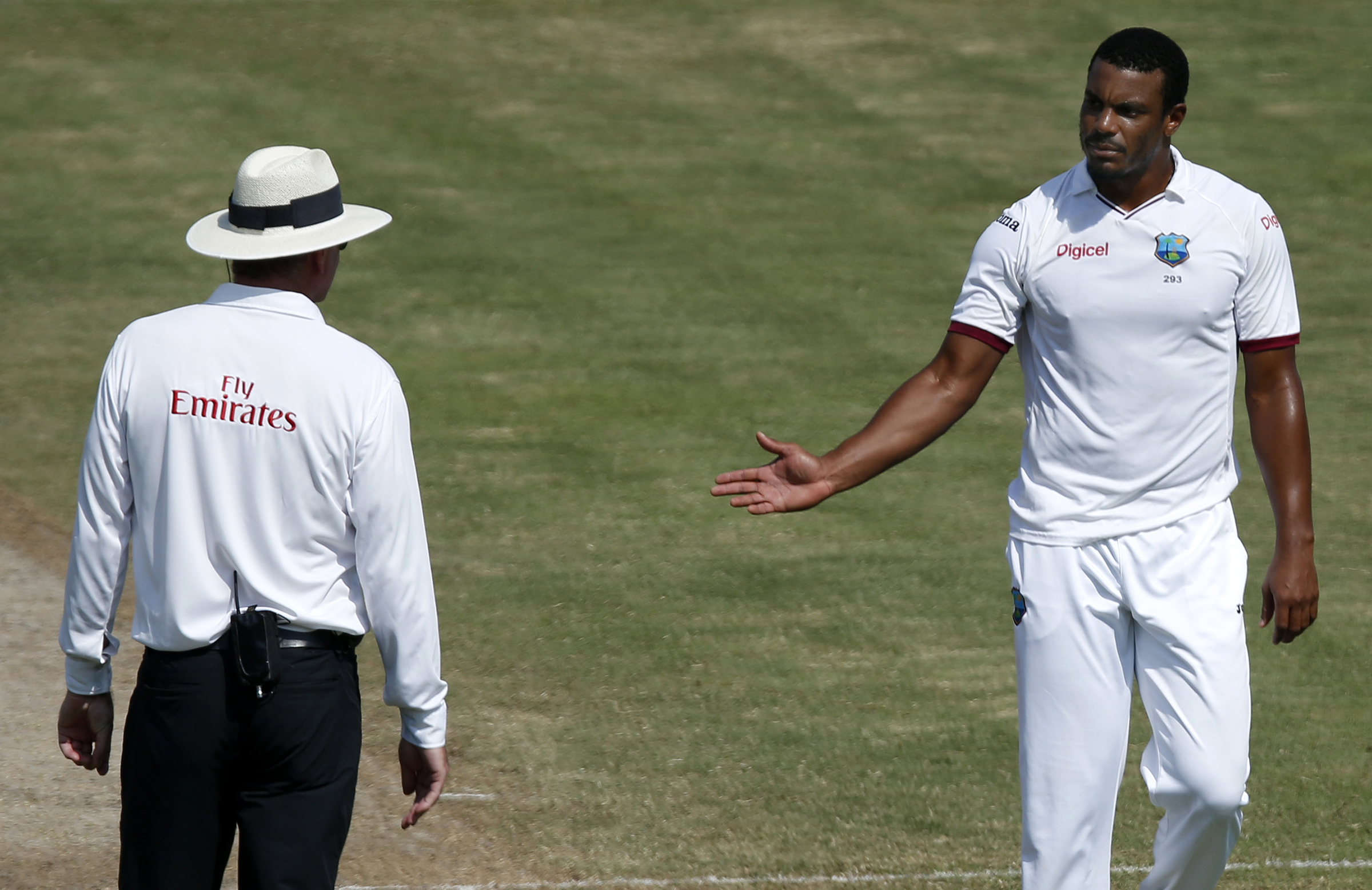 England Must Be Wary Of Wounded West Indies