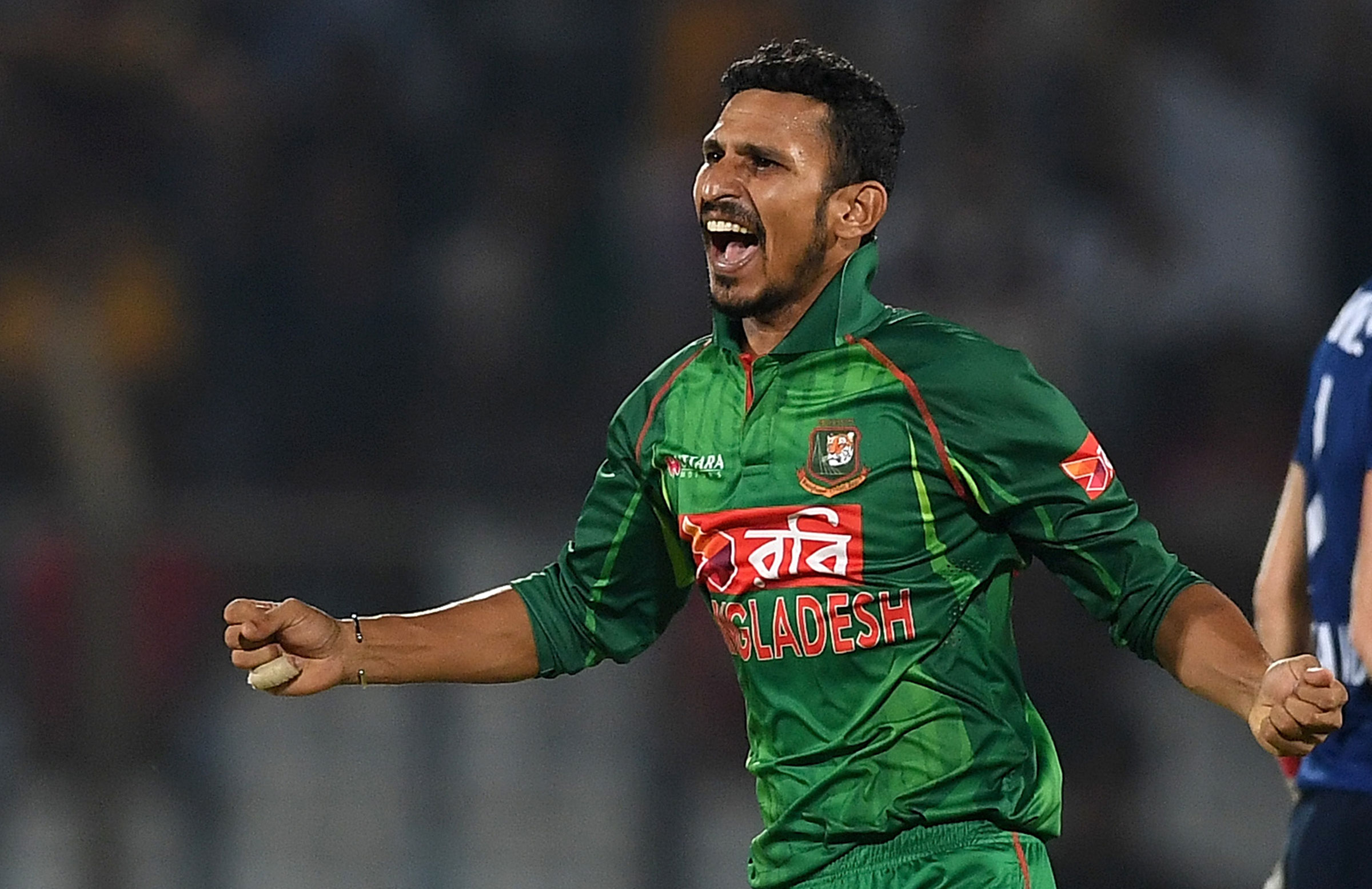 Mahmudullah overlooked as Bangladesh recall Nasir and Shafiul