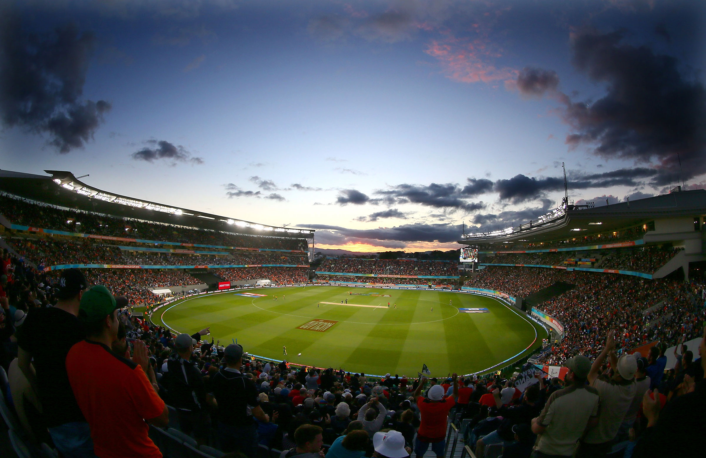 New Zealand set to host first-ever Day-Night Test