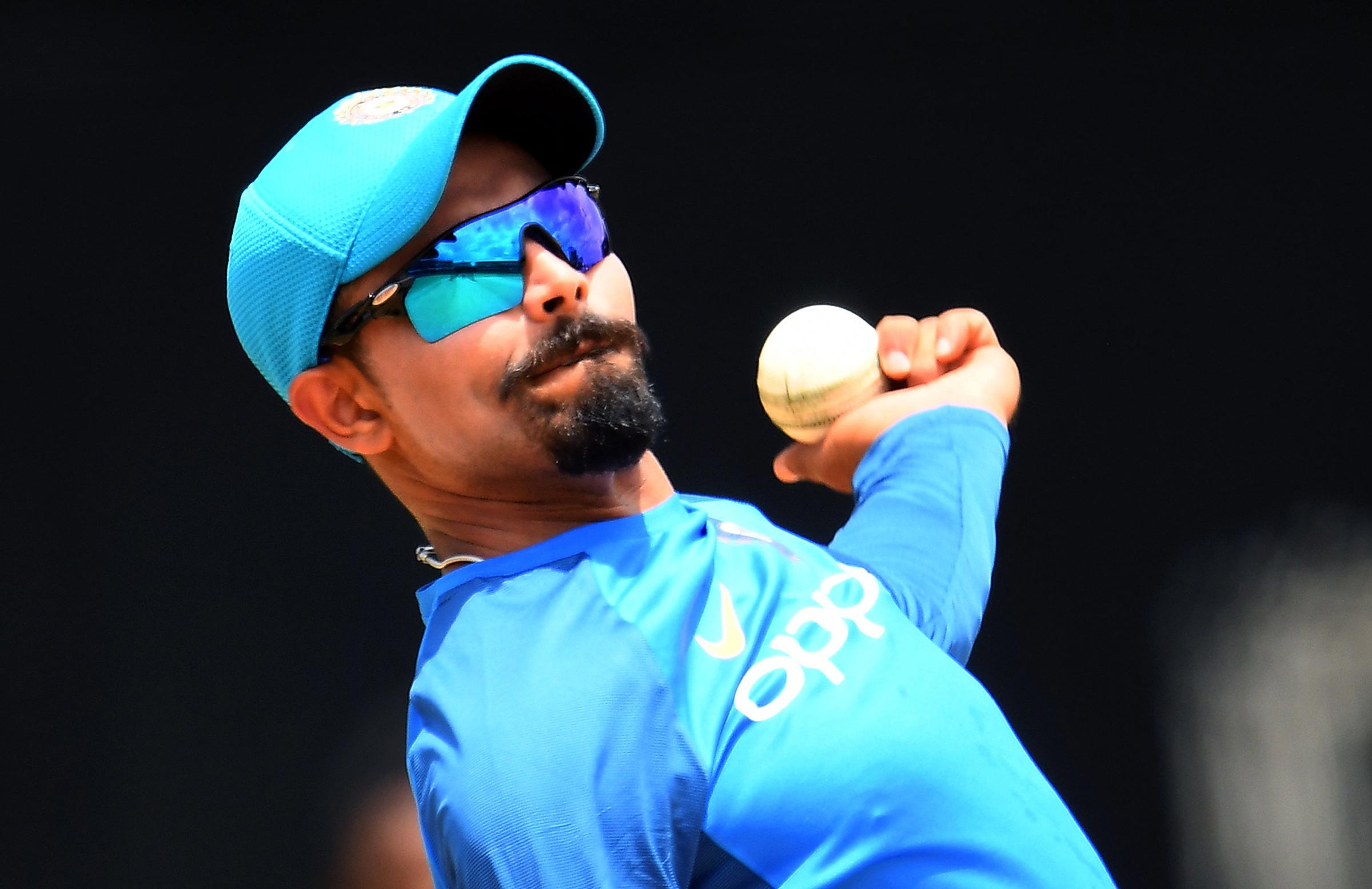 Jadeja returns for the first three ODIs // Getty