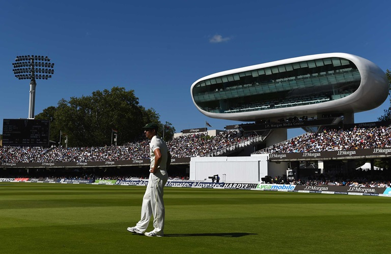 Five-day Tests at the Lord's could be no more // Getty